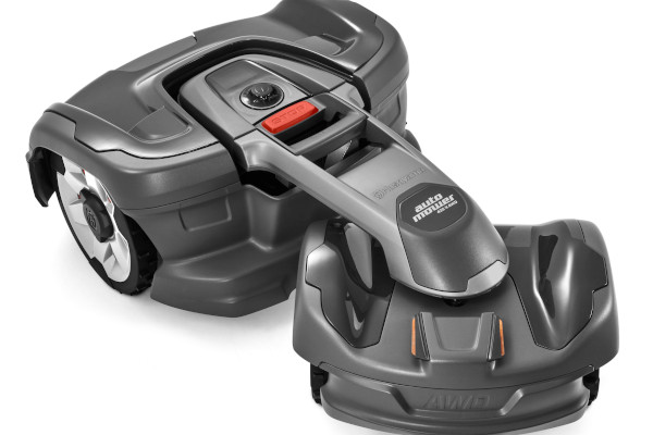 Image of a Husqvarna Automower 435X