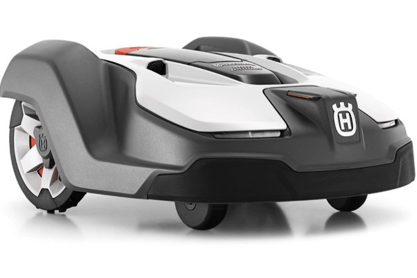 Image of a Husqvarna Automower 450X